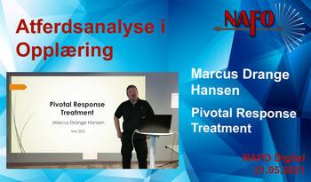 Marcus D. Hansen