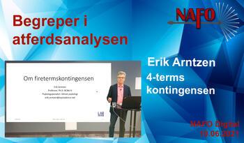 4-terms kontingensen
