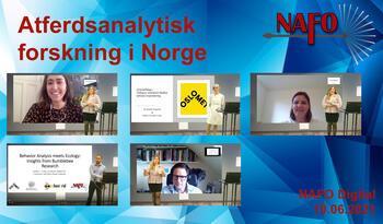 Forskning i Norge