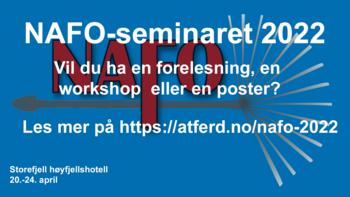 NAFO-seminar 2022